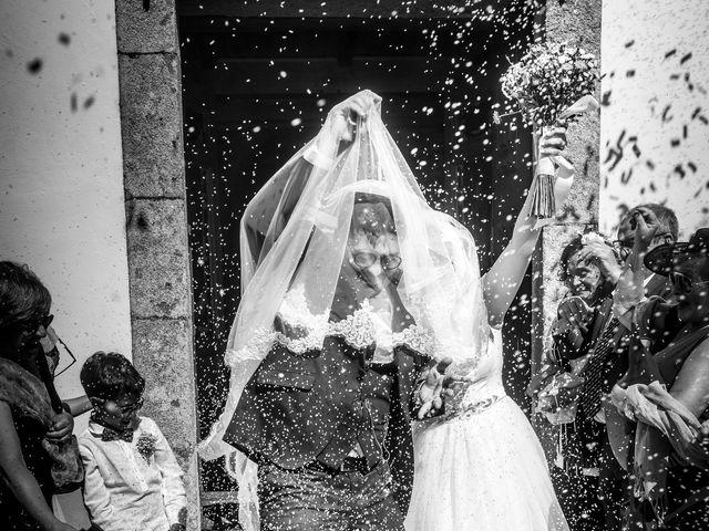 O casamento de Tiago e Margarida em Monção, Monção 40