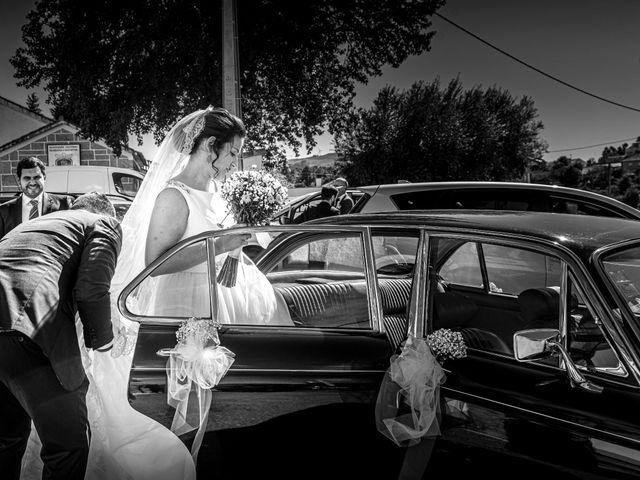 O casamento de Tiago e Margarida em Monção, Monção 41