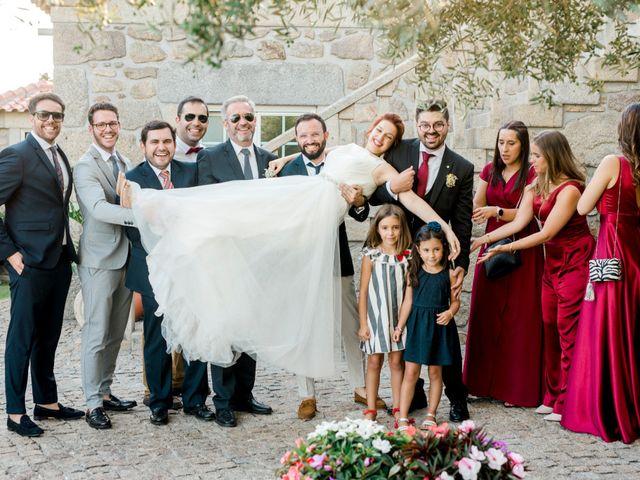 O casamento de Tiago e Margarida em Monção, Monção 45