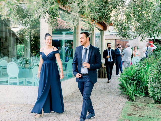 O casamento de Tiago e Margarida em Monção, Monção 46