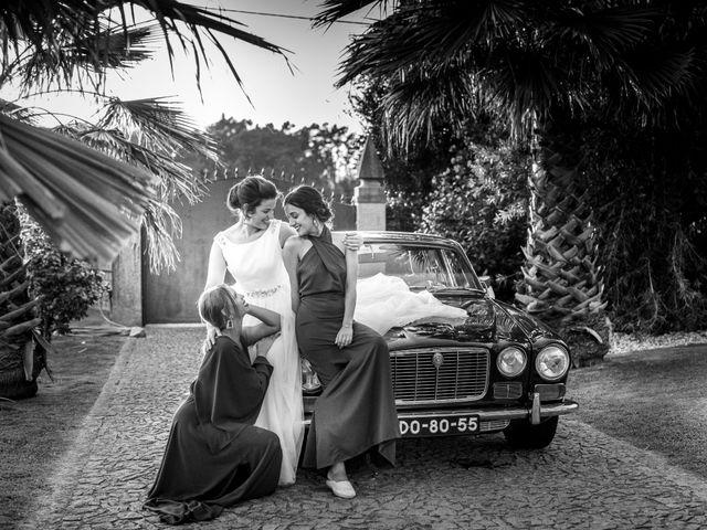 O casamento de Tiago e Margarida em Monção, Monção 50