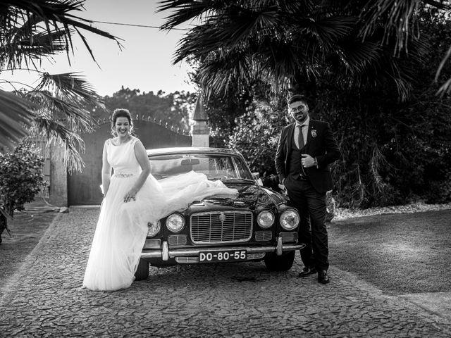 O casamento de Tiago e Margarida em Monção, Monção 51