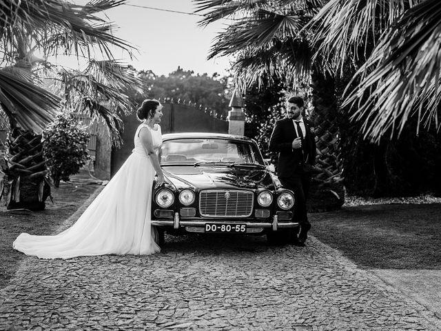 O casamento de Tiago e Margarida em Monção, Monção 53