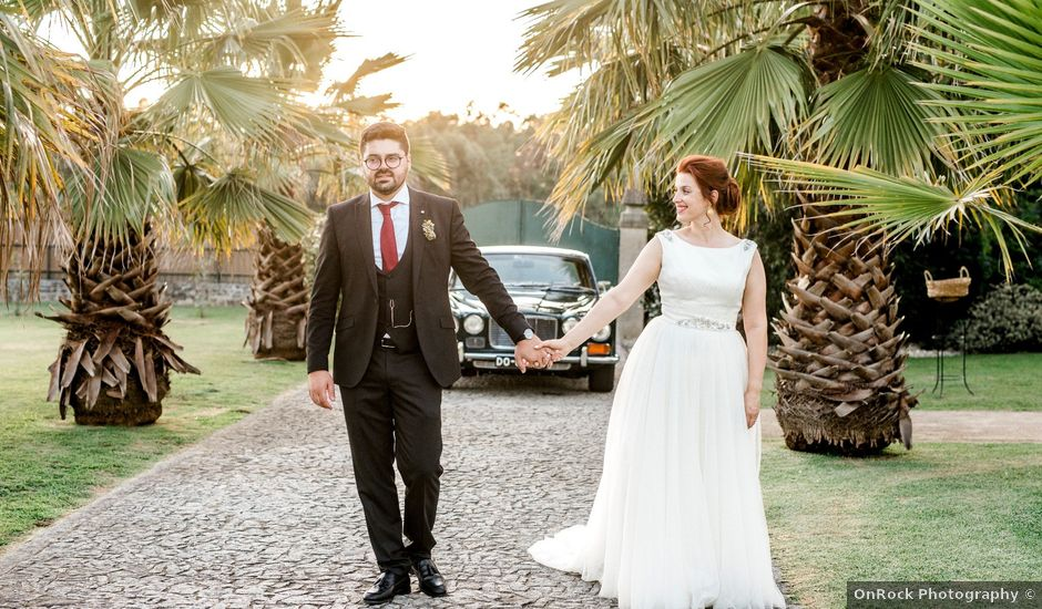 O casamento de Tiago e Margarida em Monção, Monção