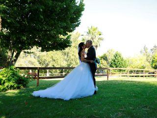 O casamento de Sara e Jonathan