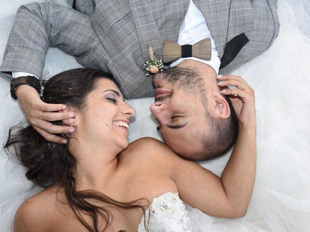 O casamento de Ricardo e Helena em Moimenta da Beira, Moimenta da Beira 1