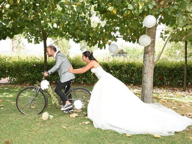 O casamento de Ricardo e Helena em Moimenta da Beira, Moimenta da Beira 2