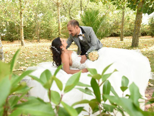 O casamento de Helena e Ricardo