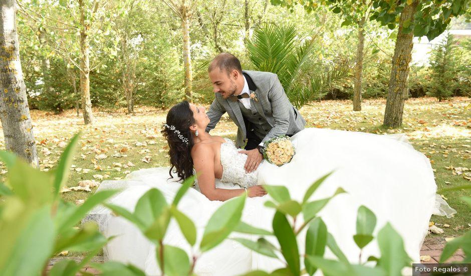 O casamento de Ricardo e Helena em Moimenta da Beira, Moimenta da Beira