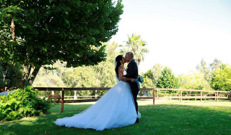 O casamento de Jonathan e Sara em Barreiro, Barreiro