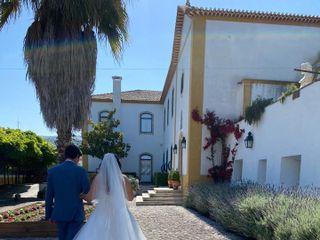 O casamento de Tomás  e Margarida  3