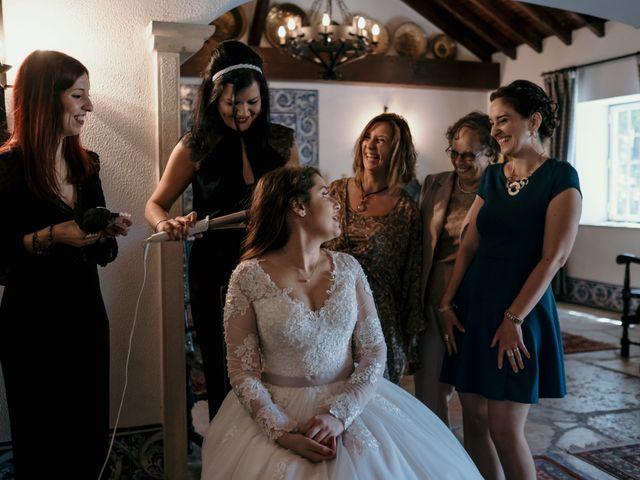 O casamento de Henry e Rita em Sintra, Sintra 6
