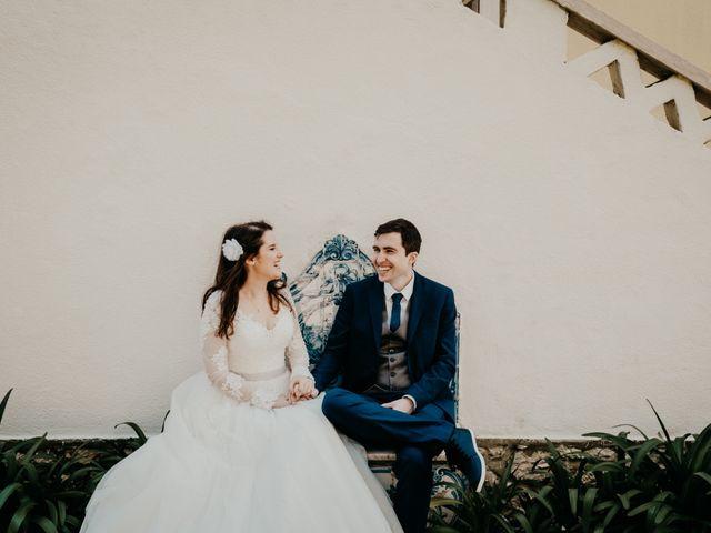O casamento de Henry e Rita em Sintra, Sintra 10