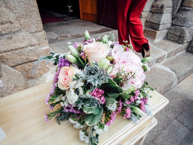O casamento de Daniel e Ana em Cinfães, Cinfães 14