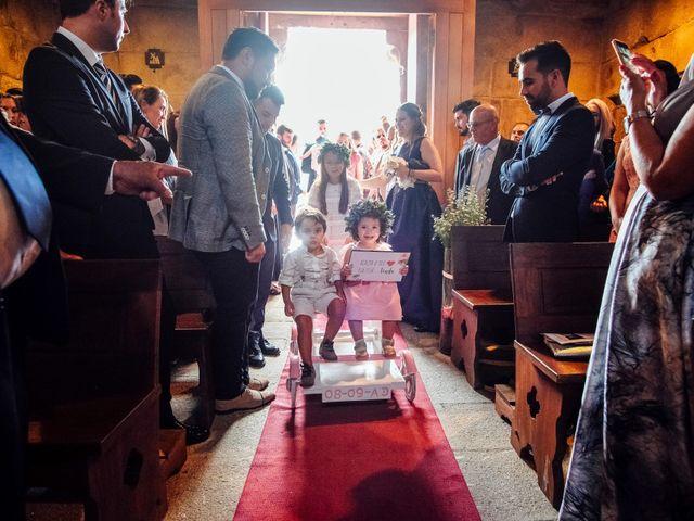 O casamento de Daniel e Ana em Cinfães, Cinfães 15