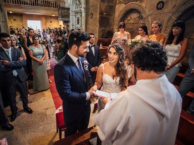 O casamento de Daniel e Ana em Cinfães, Cinfães 17