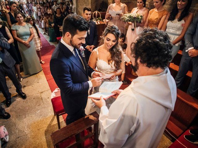 O casamento de Daniel e Ana em Cinfães, Cinfães 18