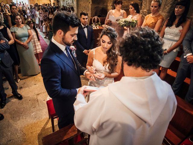 O casamento de Daniel e Ana em Cinfães, Cinfães 19