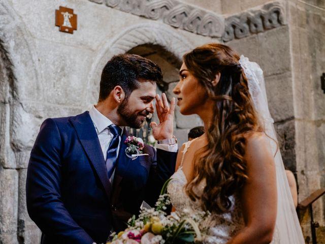 O casamento de Daniel e Ana em Cinfães, Cinfães 20