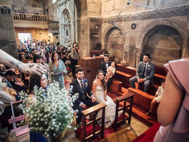 O casamento de Daniel e Ana em Cinfães, Cinfães 21