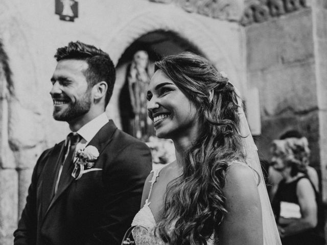 O casamento de Daniel e Ana em Cinfães, Cinfães 22