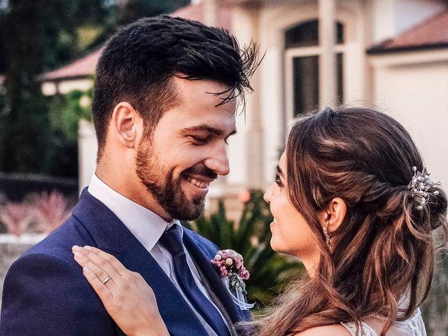 O casamento de Daniel e Ana em Cinfães, Cinfães 31