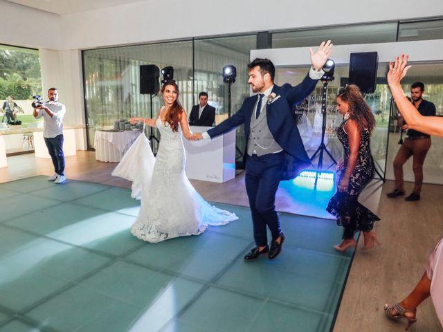 O casamento de Daniel e Ana em Cinfães, Cinfães 33