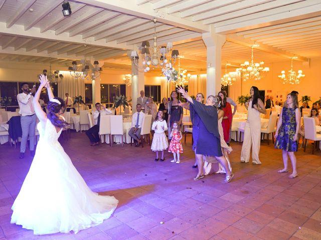 O casamento de Ricardo e Inês em Vila Franca do Rosário, Mafra 2