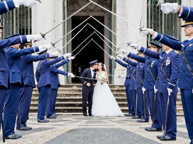 O casamento de Ricardo e Inês em Vila Franca do Rosário, Mafra 15