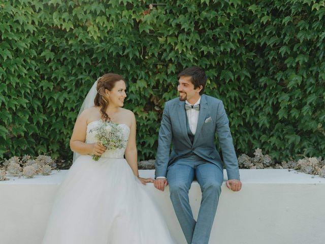 O casamento de Tomás  e Margarida