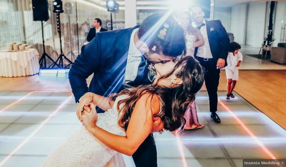 O casamento de Daniel e Ana em Cinfães, Cinfães