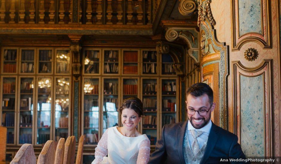 O casamento de Frederico e Marta em Lisboa, Lisboa (Concelho)