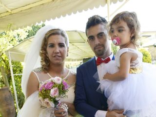 O casamento de Andreia e Bruno 2
