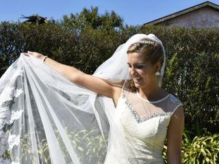 O casamento de Andreia e Bruno 3