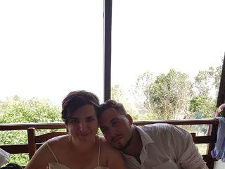 O casamento de Susana  e André  1