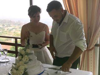 O casamento de Susana  e André  3