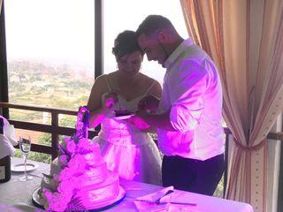 O casamento de Susana  e André