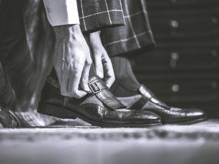 O casamento de Cândida e Gil 2