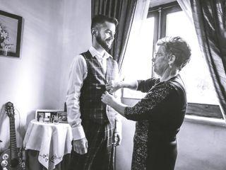 O casamento de Cândida e Gil 3