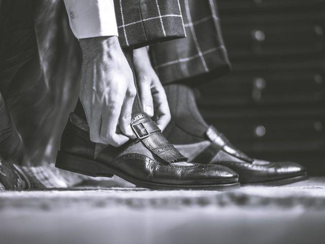 O casamento de Gil e Cândida em Santiago de Litém, Pombal 4