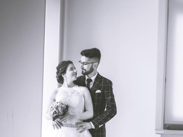 O casamento de Gil e Cândida em Santiago de Litém, Pombal 24