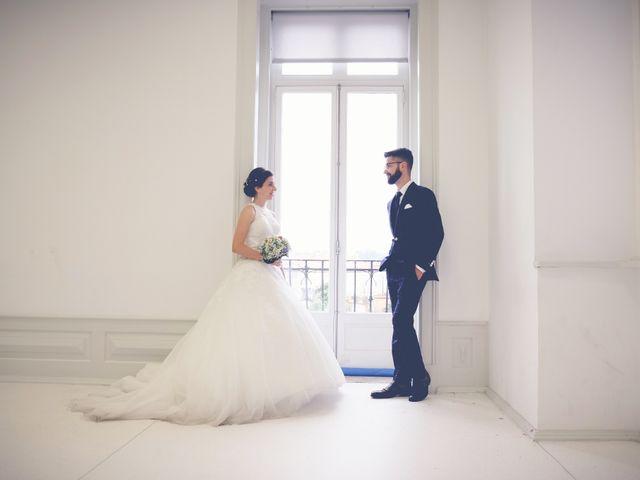 O casamento de Gil e Cândida em Santiago de Litém, Pombal 25