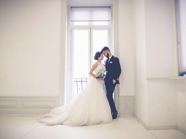 O casamento de Gil e Cândida em Santiago de Litém, Pombal 26