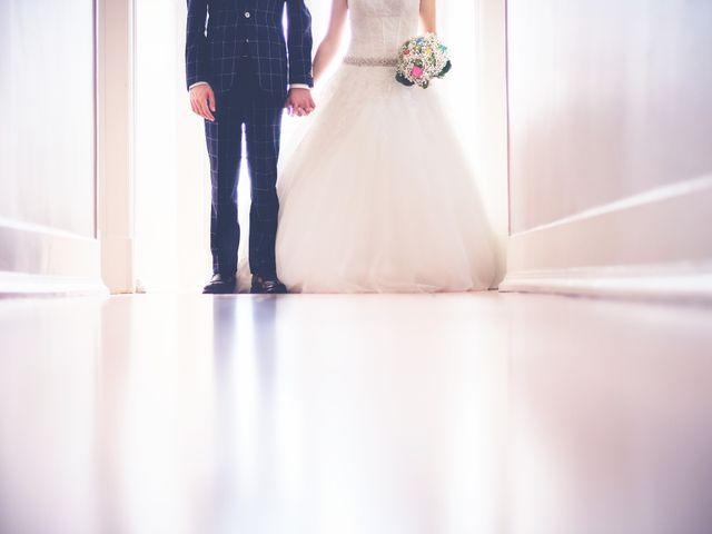 O casamento de Gil e Cândida em Santiago de Litém, Pombal 28