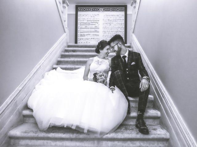 O casamento de Gil e Cândida em Santiago de Litém, Pombal 29