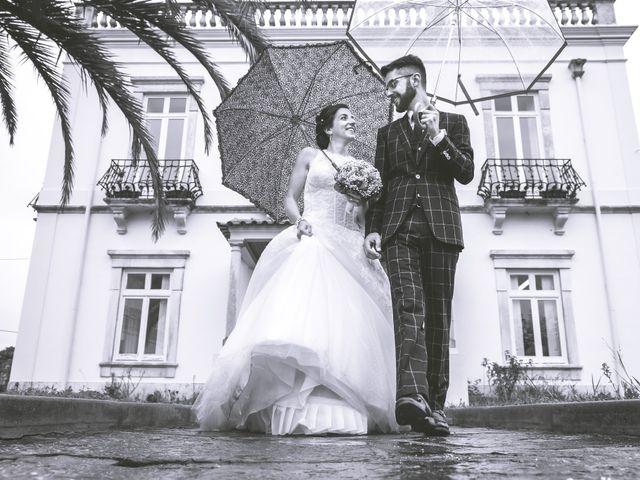 O casamento de Gil e Cândida em Santiago de Litém, Pombal 2