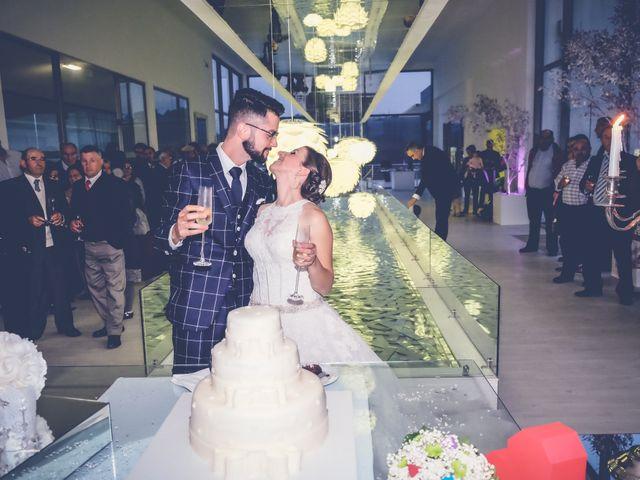 O casamento de Gil e Cândida em Santiago de Litém, Pombal 33