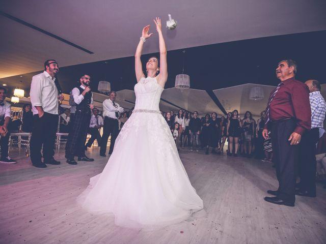 O casamento de Gil e Cândida em Santiago de Litém, Pombal 39