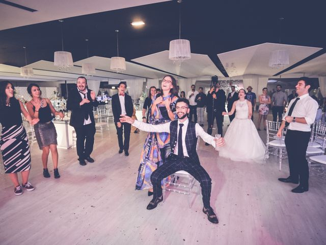O casamento de Gil e Cândida em Santiago de Litém, Pombal 40