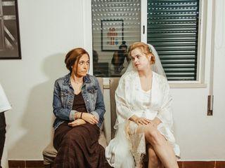 O casamento de Sónia e João 2